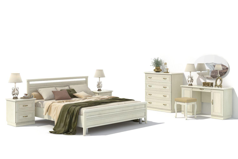 Спальня Адажио 10 Ангстрем фото