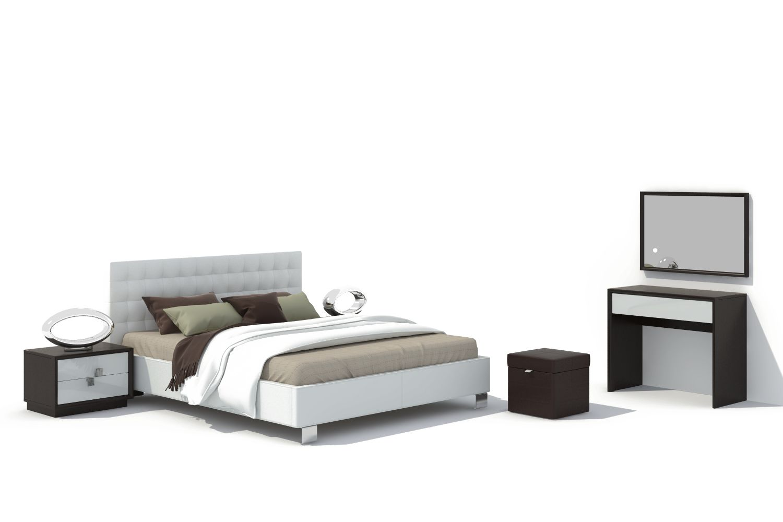 Спальня Брио 16 Ангстрем фото