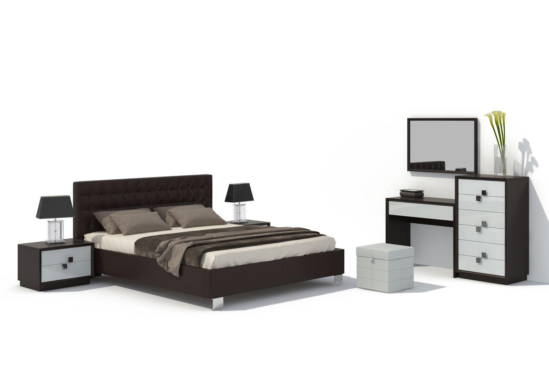 Спальня Брио 11 Ангстрем фото