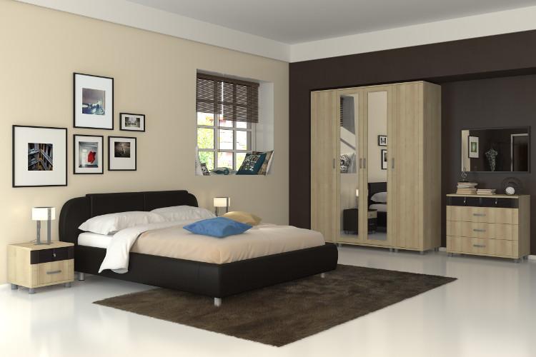 Спальня Эстетика 3.2 Ангстрем фото