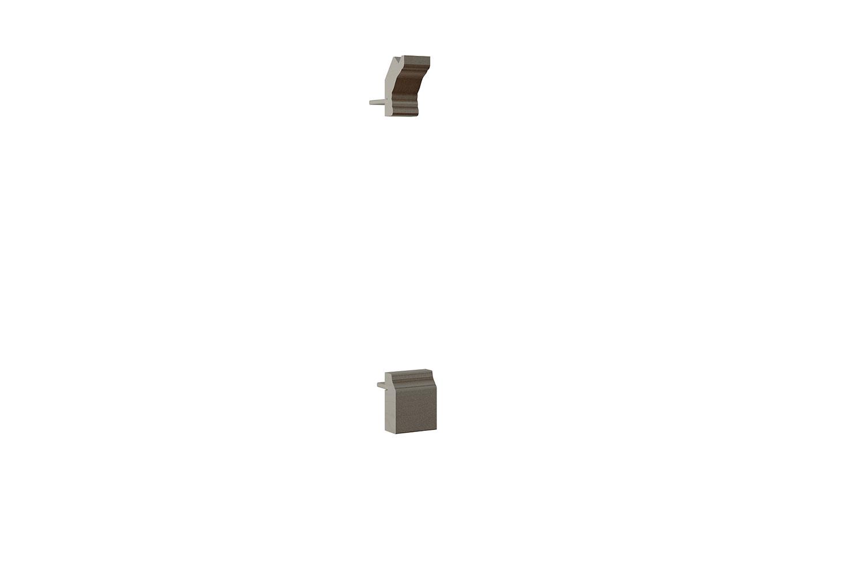 Комплект карнизов и цоколей ИТ-013.00 Ангстрем фото