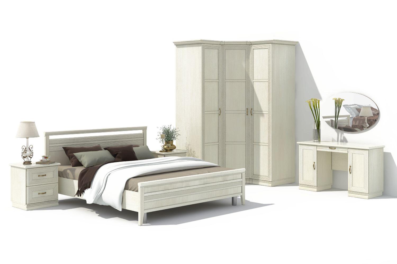 Спальня Адажио 16 Ангстрем фото
