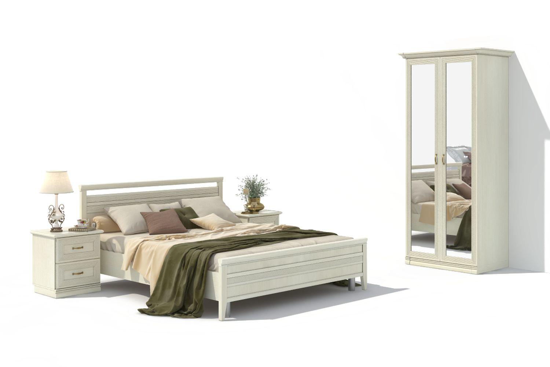 Спальня Адажио 15 Ангстрем фото
