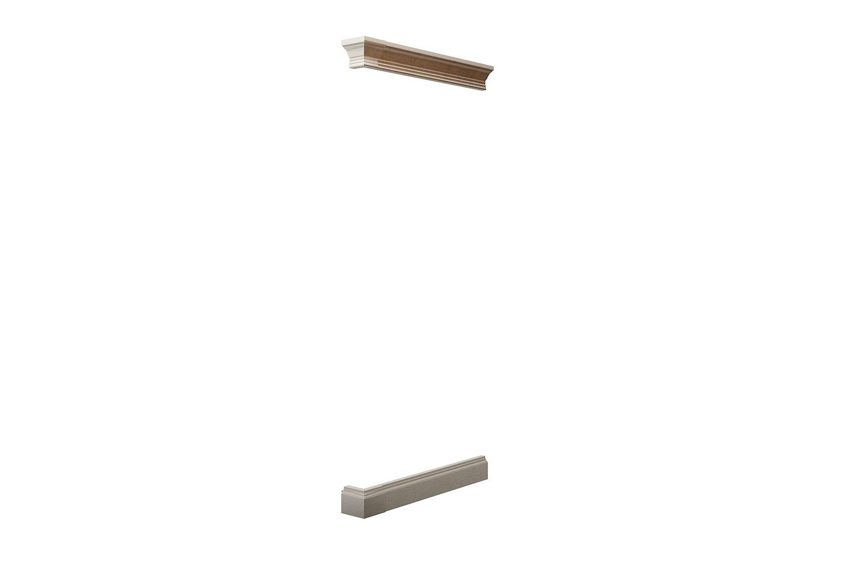 Комплект карнизов и цоколей ИТ-013.03 Ангстрем фото