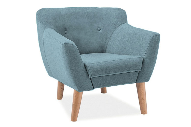 Кресло BERGEN 1 Ангстрем фото