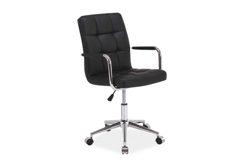 Кресло компьютерное Q-022 Ангстрем фото