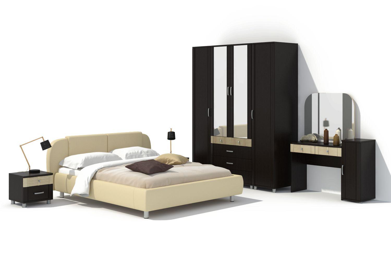 Спальня Эстетика 10.1 Ангстрем фото