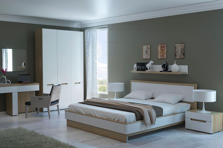 Спальня Анри 5 Ангстрем фото