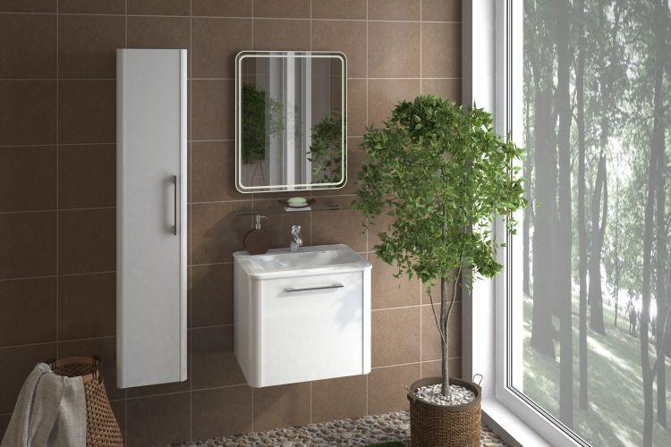 Мебель для ванной комнаты Медлей 1 Ангстрем фото