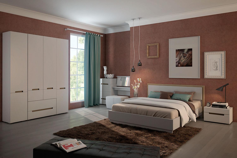 Спальня Анри 7 Ангстрем фото