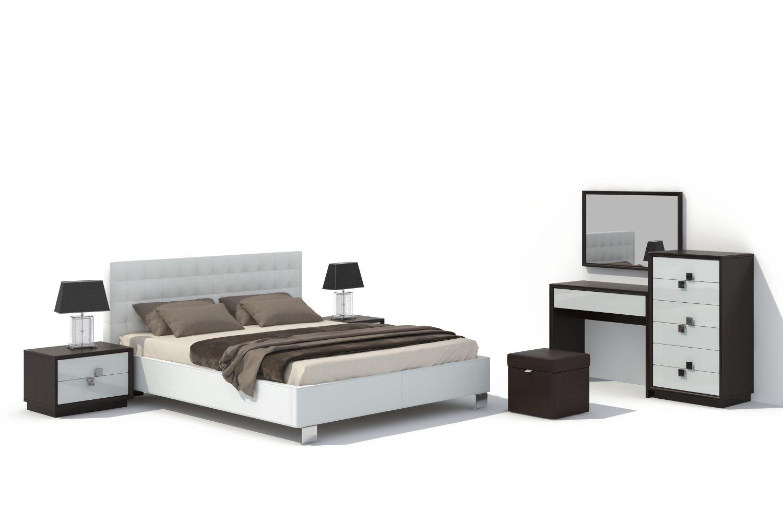 Спальня Брио 14 Ангстрем фото
