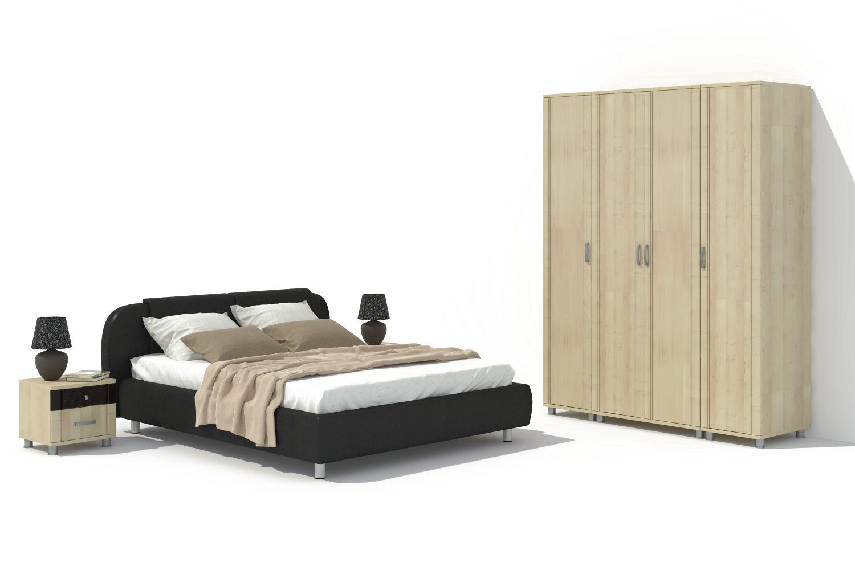 Спальня Эстетика 9.2 Ангстрем фото