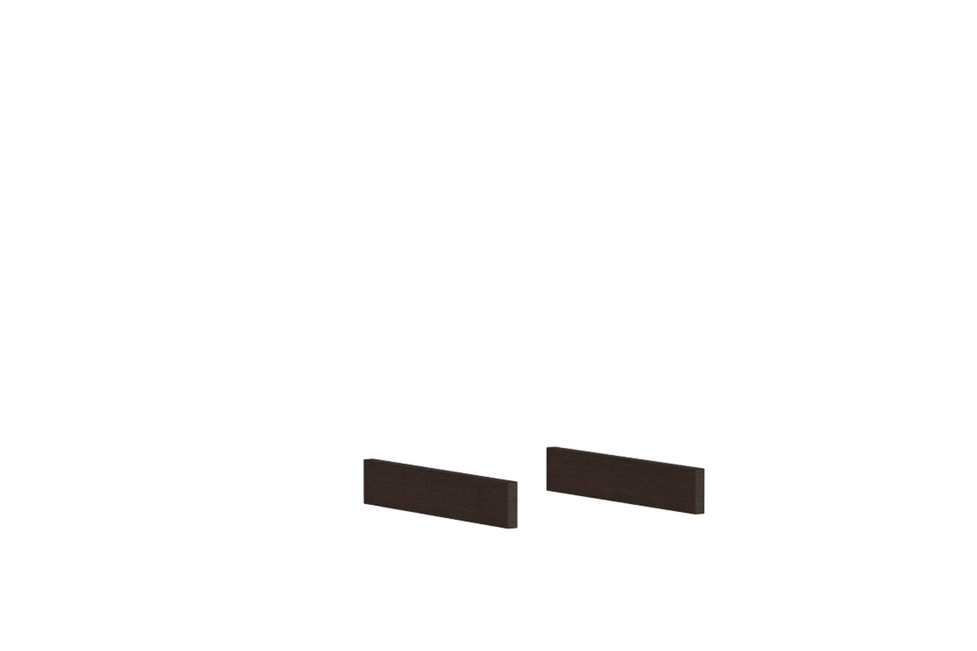 Комплект боковых цоколей Глейс 83 Ангстрем фото