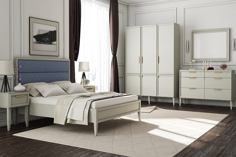 Спальня Чарли 2 Ангстрем фото