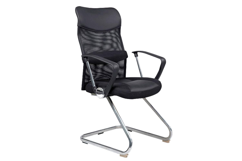 Кресло компьютерное Q-030 Ангстрем фото