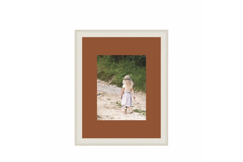 Постер Девочка в венке Ангстрем фото