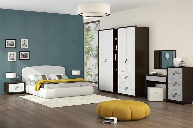 Спальня Брио 4 Ангстрем фото
