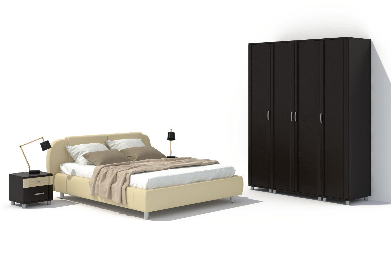 Спальня Эстетика 9.1 Ангстрем фото