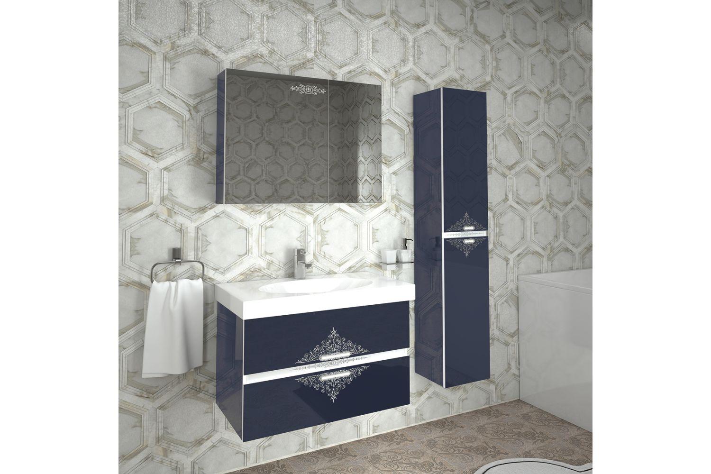 Мебель для ванной комнаты Аккорд 6 Ангстрем фото