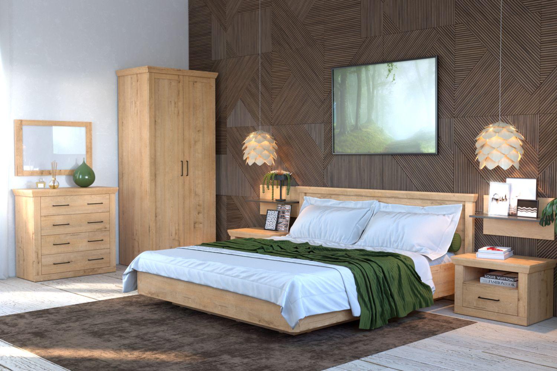 Спальня Магнум 5 Ангстрем фото