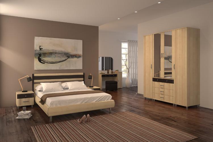 Спальня Эстетика 2.1 Ангстрем фото