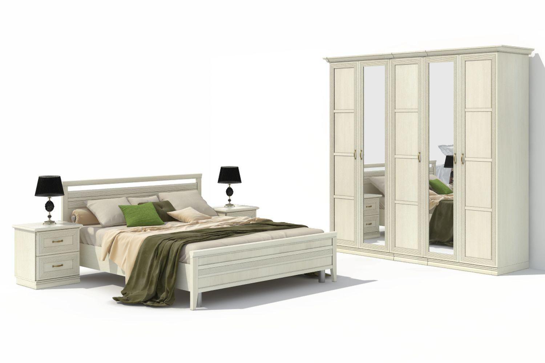 Спальня Адажио 11 Ангстрем фото