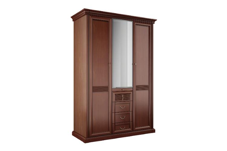 Шкаф комбинированный Изотта ИТ-7 Ангстрем
