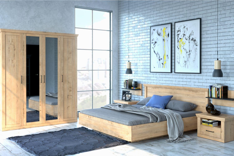 Спальня Магнум 3 Ангстрем фото