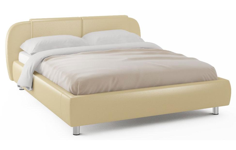 Мягкая кровать Эстетика ЭС-810.28 Ангстрем