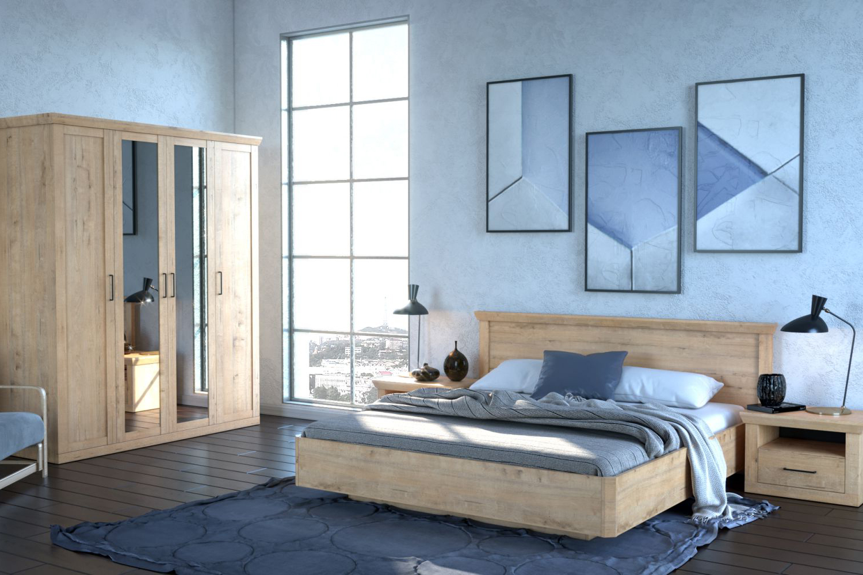 Спальня Магнум 6 Ангстрем фото