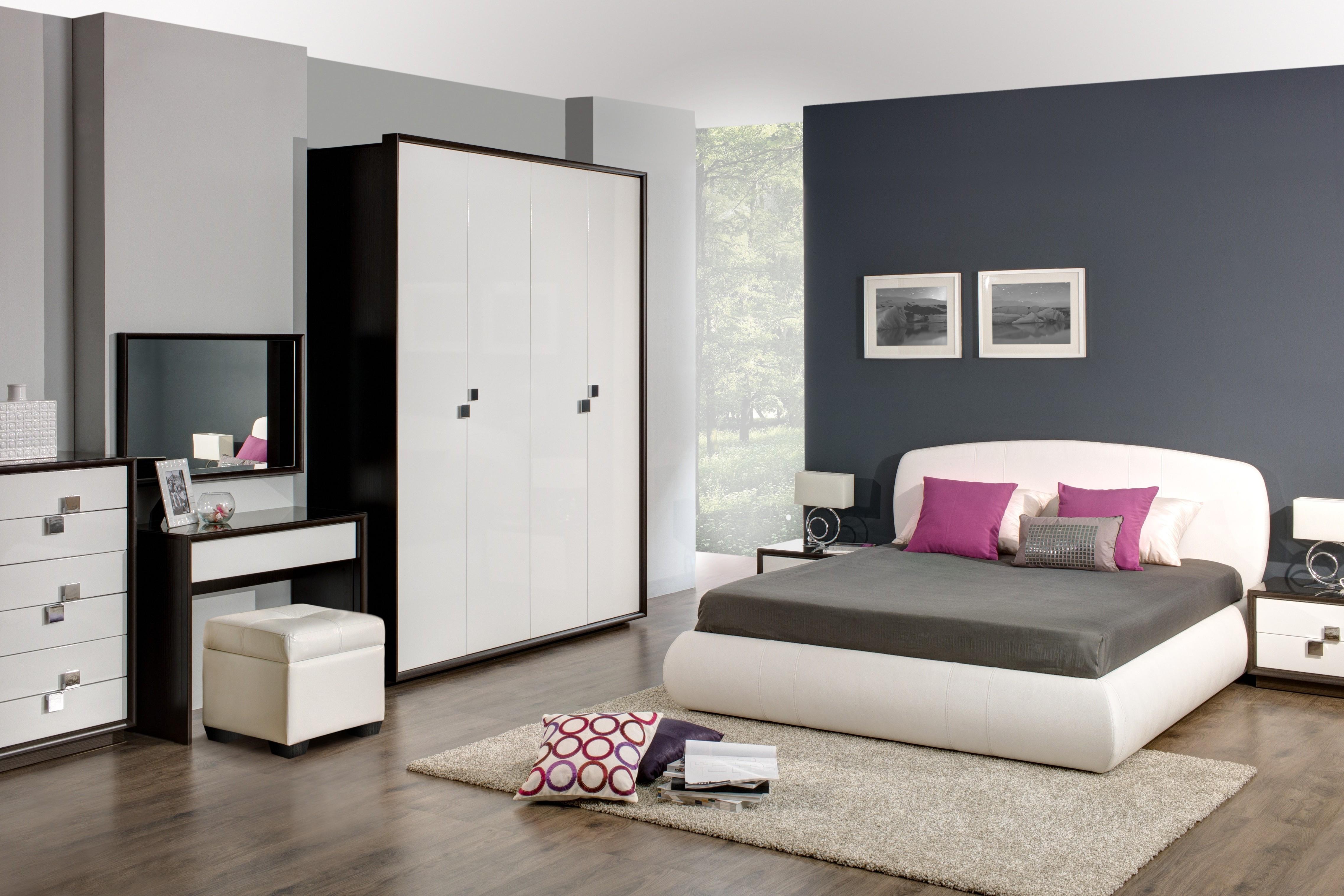 Спальня Брио 3 Ангстрем фото
