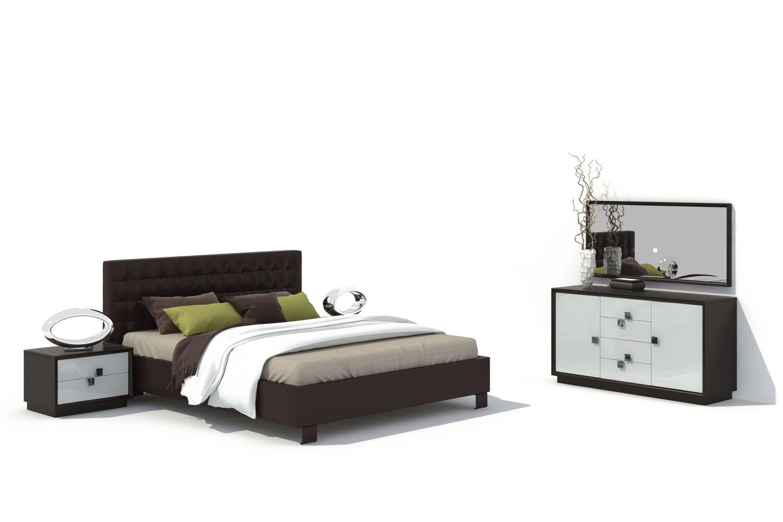 Спальня Брио 19 Ангстрем фото