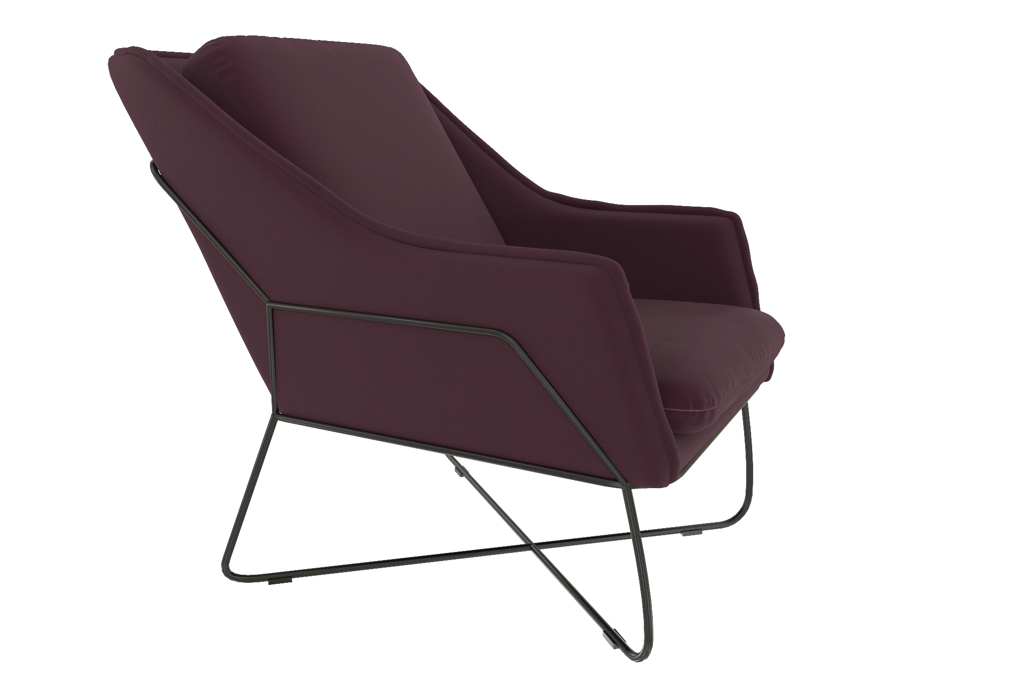 Кресло Comfort, Д4 Ангстрем фото