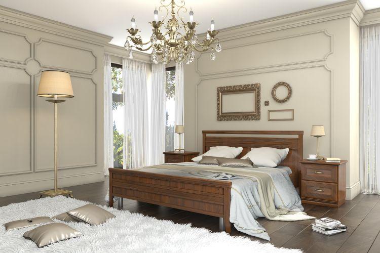 Спальня Адажио 6 Ангстрем фото