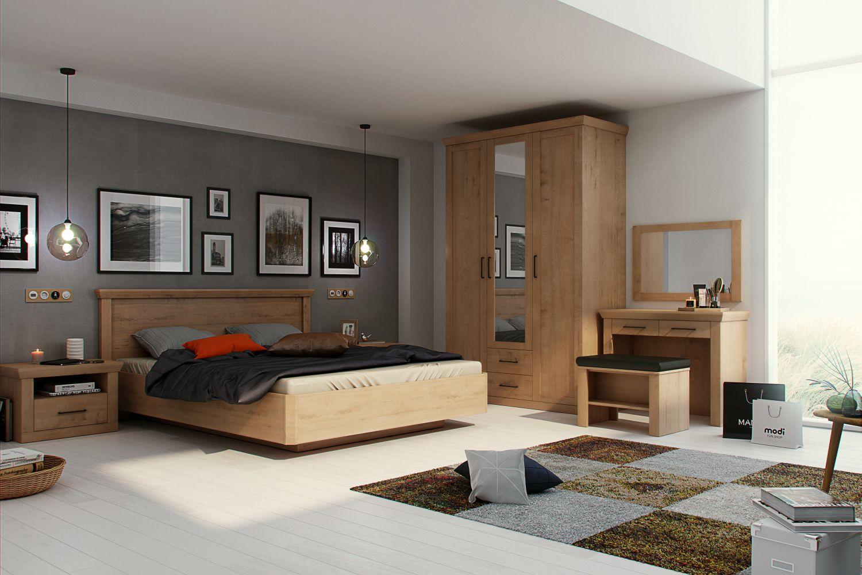 Спальня Магнум 2 Ангстрем фото