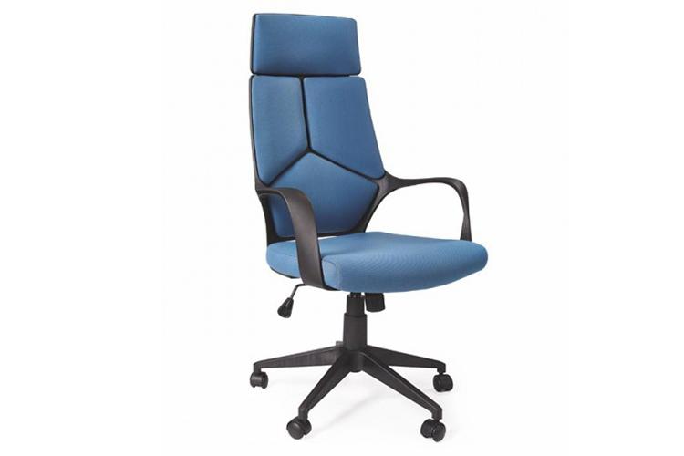 Кресло компьютерное VOYAGER Ангстрем фото