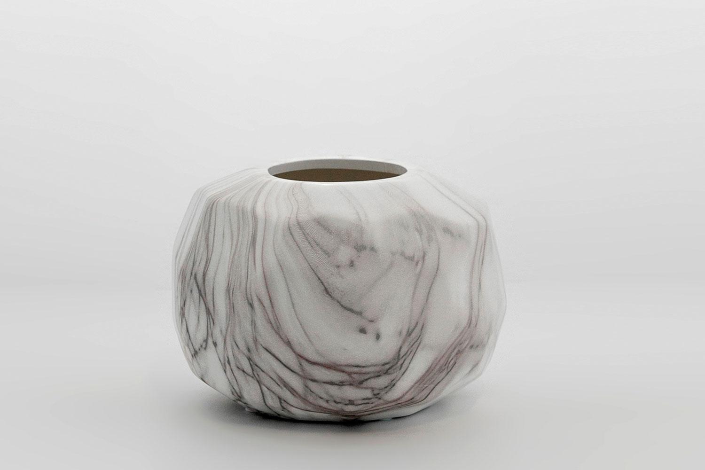 Ваза Marble (малая) Ангстрем фото
