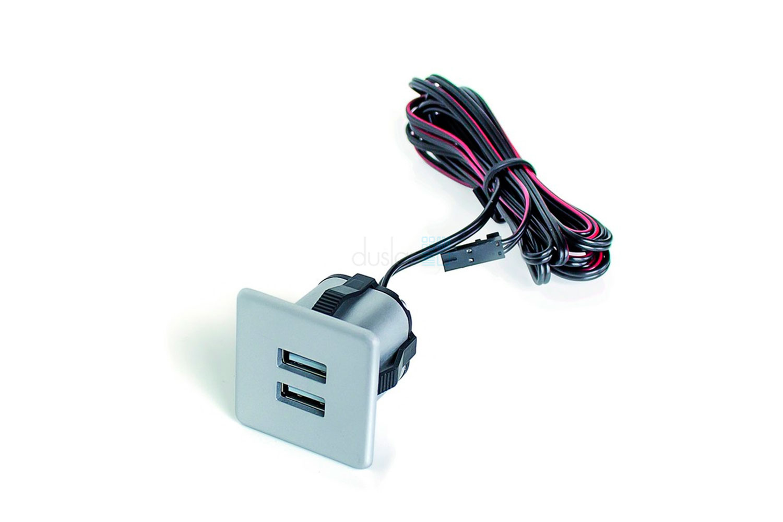 Розетка USB Ангстрем фото