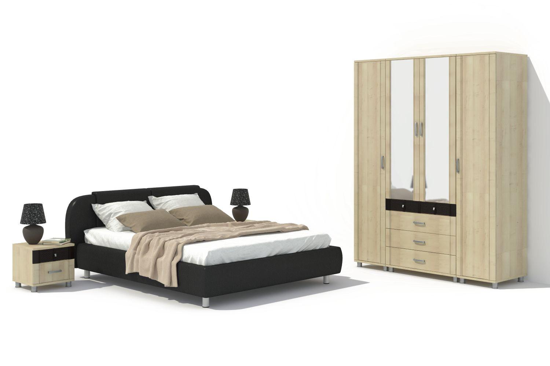 Спальня Эстетика 11.2 Ангстрем фото