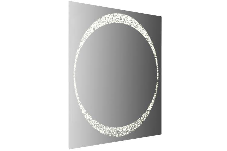 Зеркало с подсветкой Фьюжен 700.12-01 Ангстрем фото