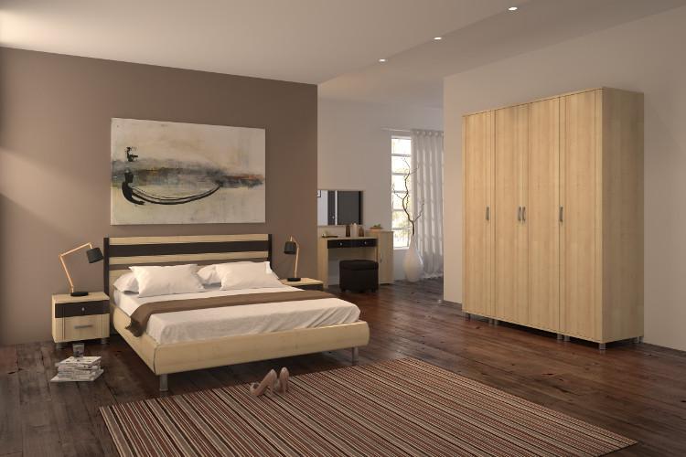 Спальня Эстетика 5.1 Ангстрем фото