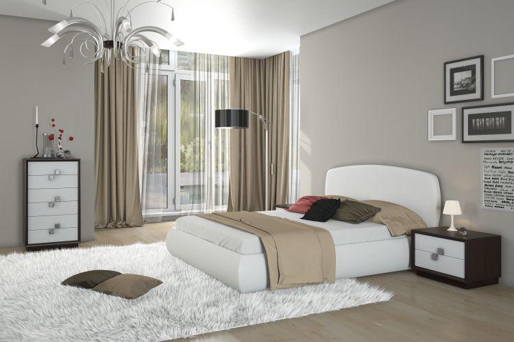 Спальня Брио 2 Ангстрем фото