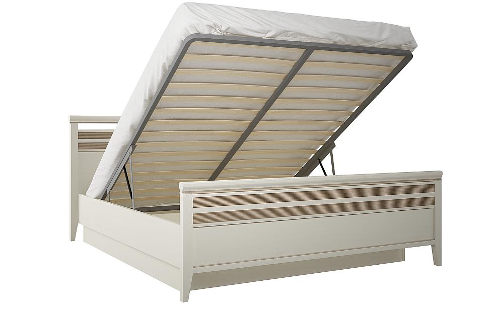Кровать Адажио АГ-831.27 Ангстрем