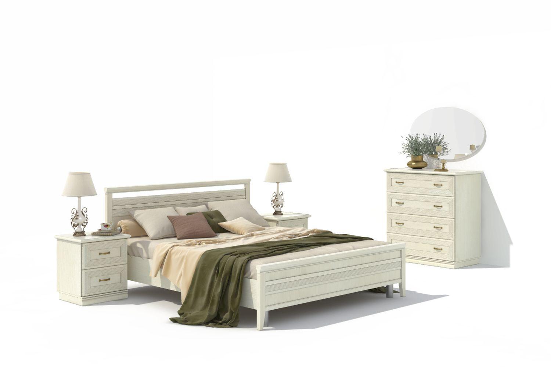 Спальня Адажио 9 Ангстрем фото