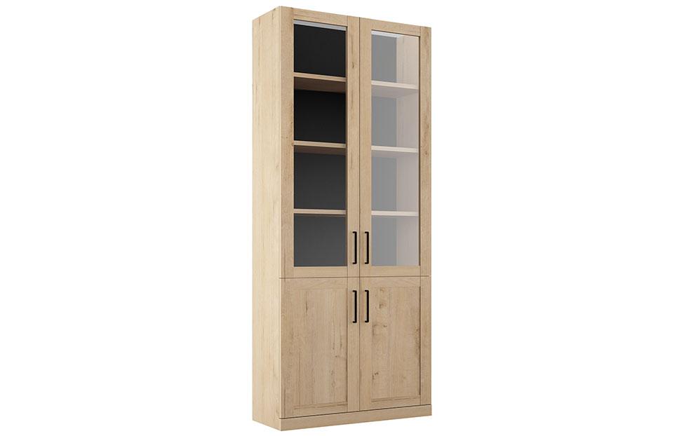 Шкаф для книг Магнум МГ-204.23 Ангстрем