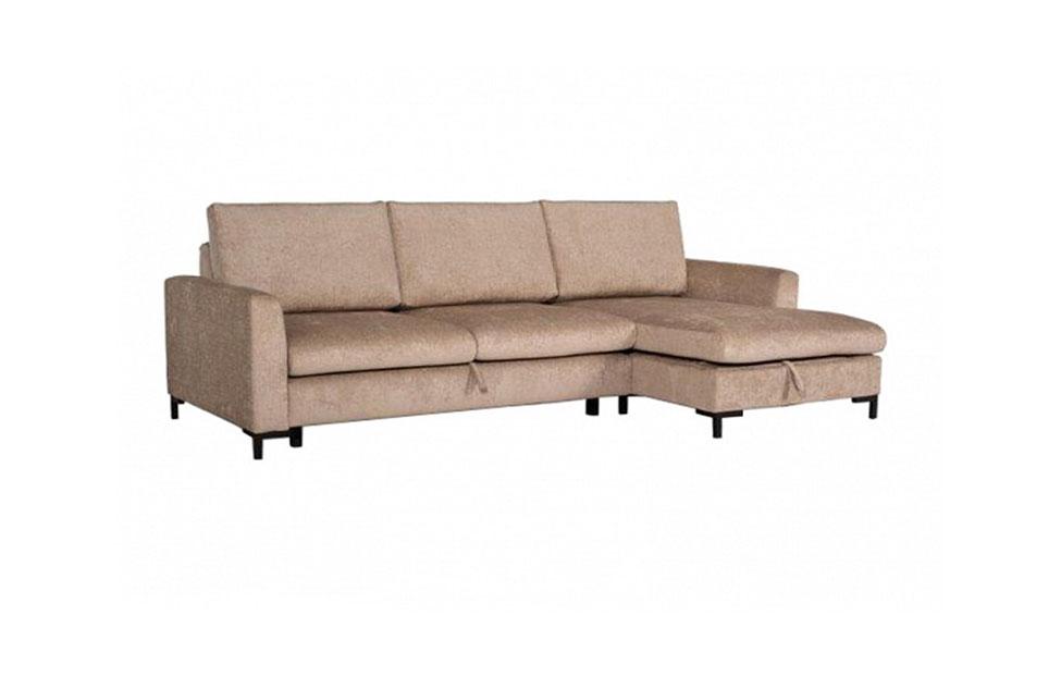 Ангстрем диван Гетсби с оттоманкой MZ5.000.00
