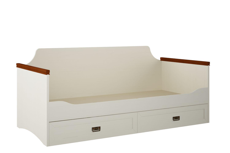Кровать Кантри КА-830.25,Д2 Ангстрем фото