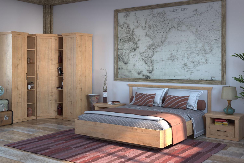 Спальня Магнум 4 Ангстрем фото