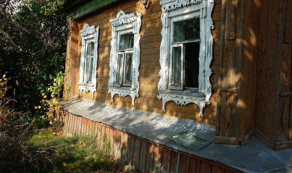 «Теплый пол» без горячей воды и электричества в частном доме