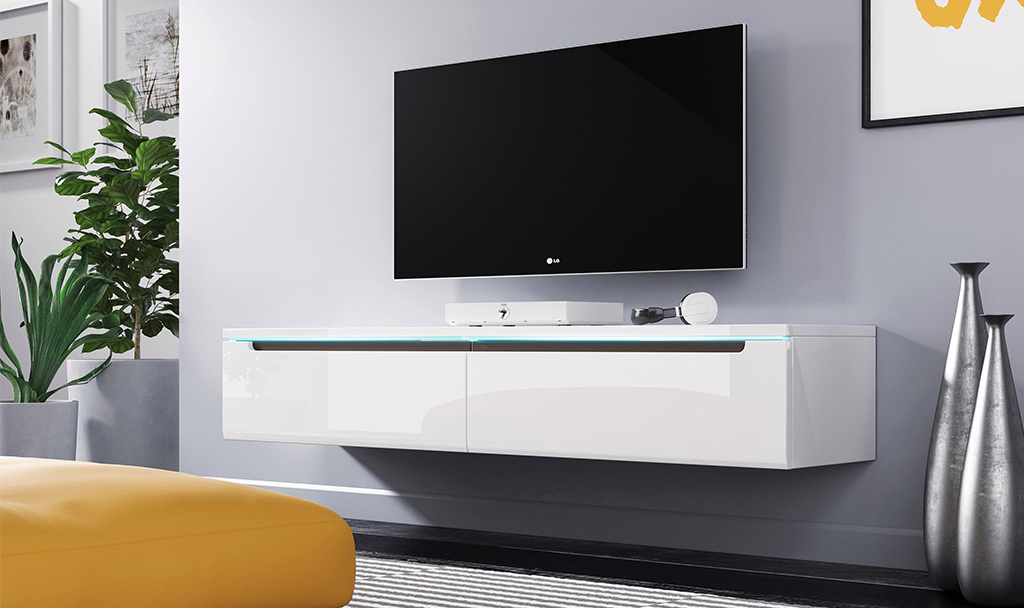 Чем заменить мебельную стенку?